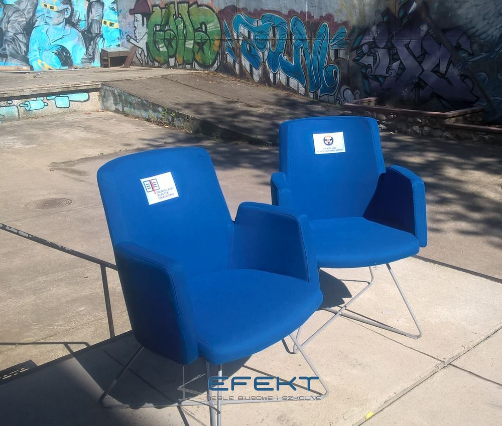 Fotel In Access z haftem