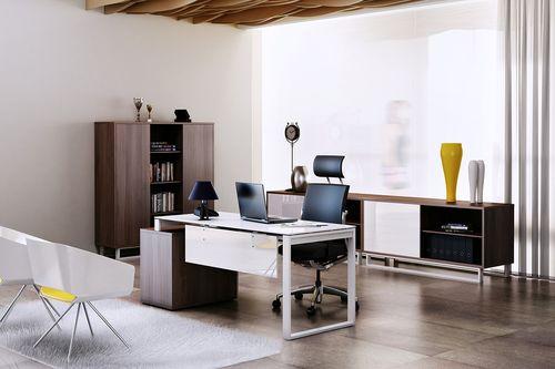 Meble biurowe biurko EVRO -gabinet