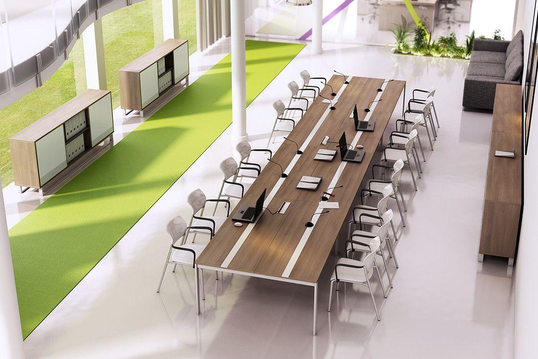 Stół konferencyjny EVRO