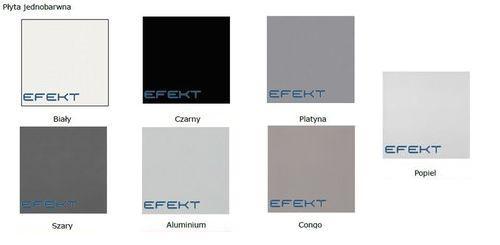 Meble biurowe - szeroki wybór kolorów