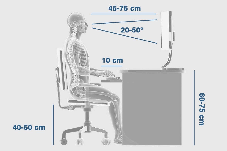 Ergonomiczne fotele do pracy