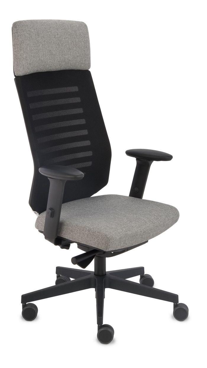 Krzesło obrotowe FLOW NET