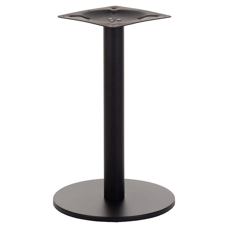 Podstawa do stolika EF-SH-2010-1/B  fi 40 cm, wys. 71,5 cm
