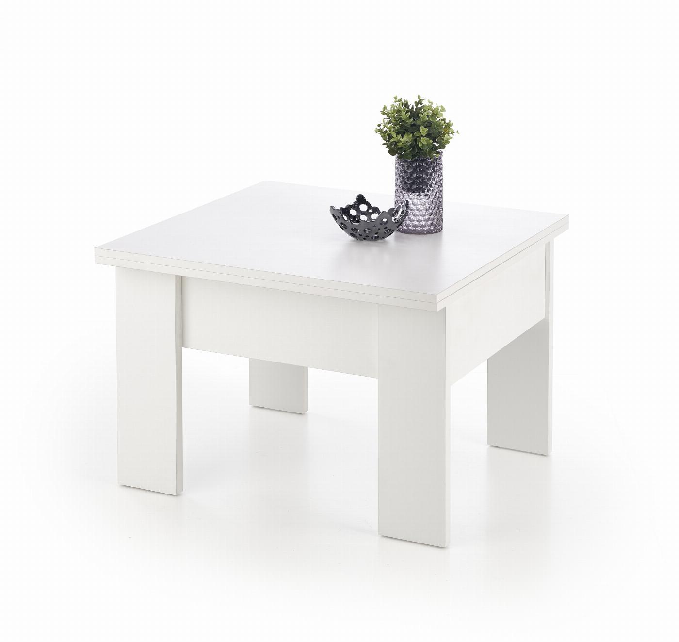 SERAFIN ławostół kolor biały (2p=1szt)