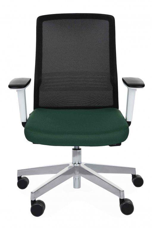 Fotel Biurowy obrotowy COCO WS CHROME