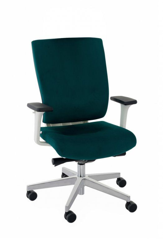 Fotel Biurowy obrotowy MAXPRO WT - różne tapicerki