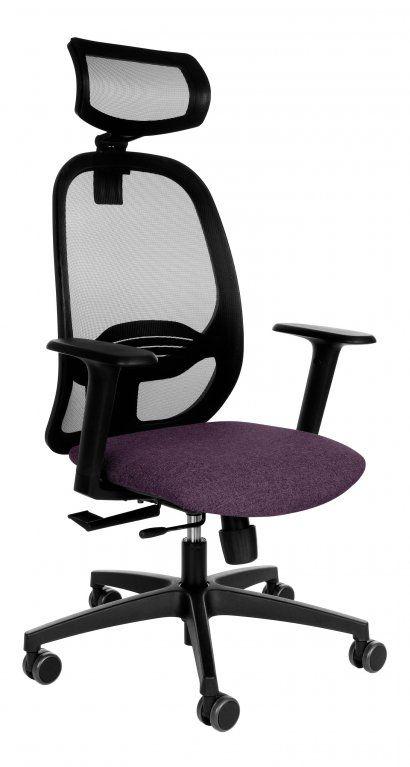 Fotel Biurowy obrotowy NODI BS HD