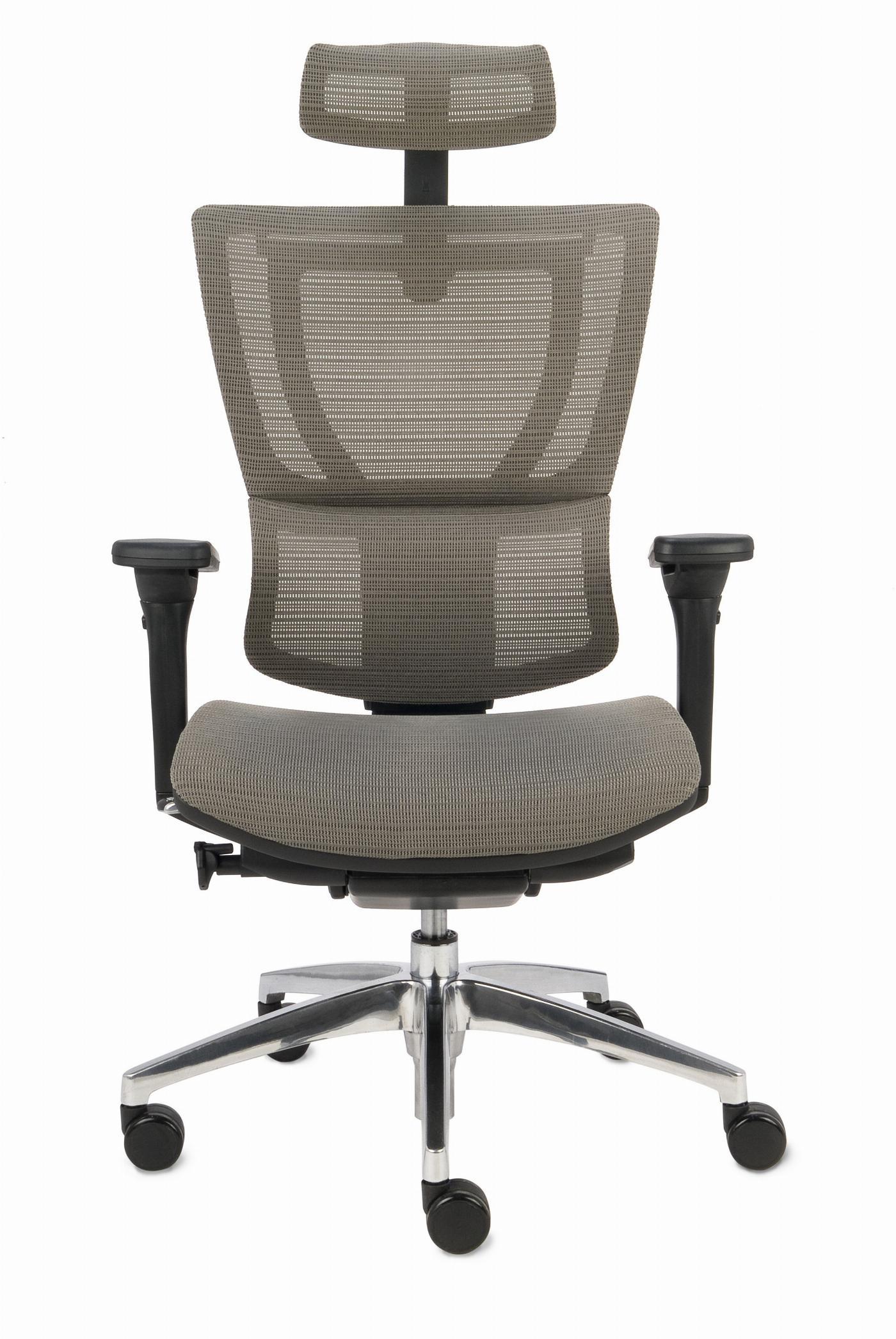 Fotel Biurowy obrotowy IOO BS KMD30