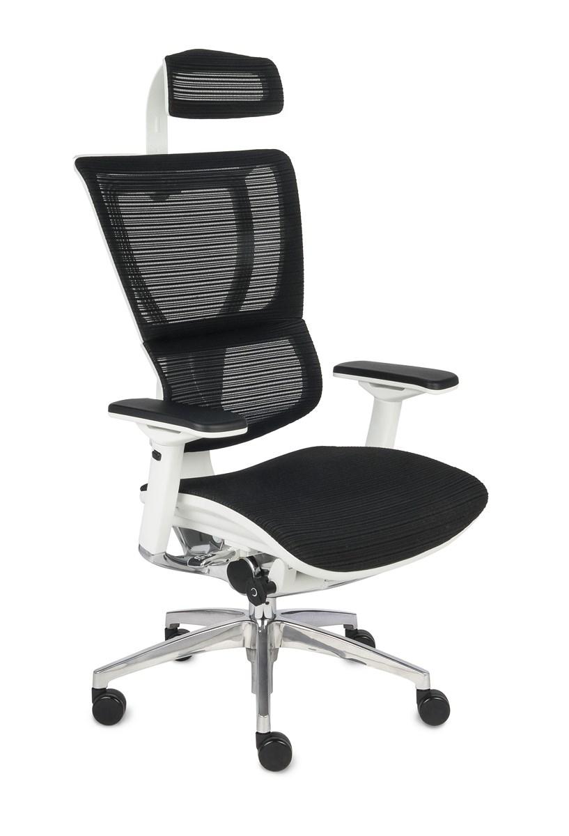 Fotel Biurowy obrotowy IOO WS KMD31