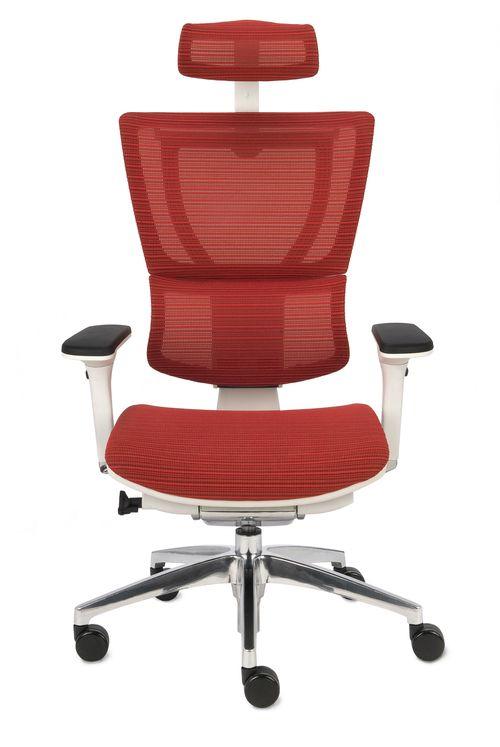 Fotel Biurowy obrotowy IOO WS KMD32