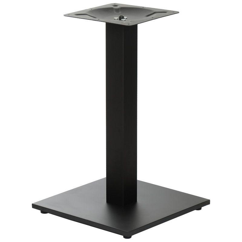 Podstawa do stolika EF-SH-2011-1/60/B - wysokość 72 cm 40x40 cm