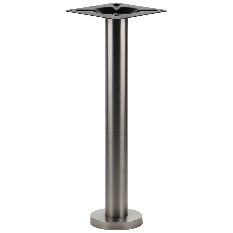 Podstawa do stolika EF-SH-3018-1/S - wysokość 72,5 cm fi 17,5 cm