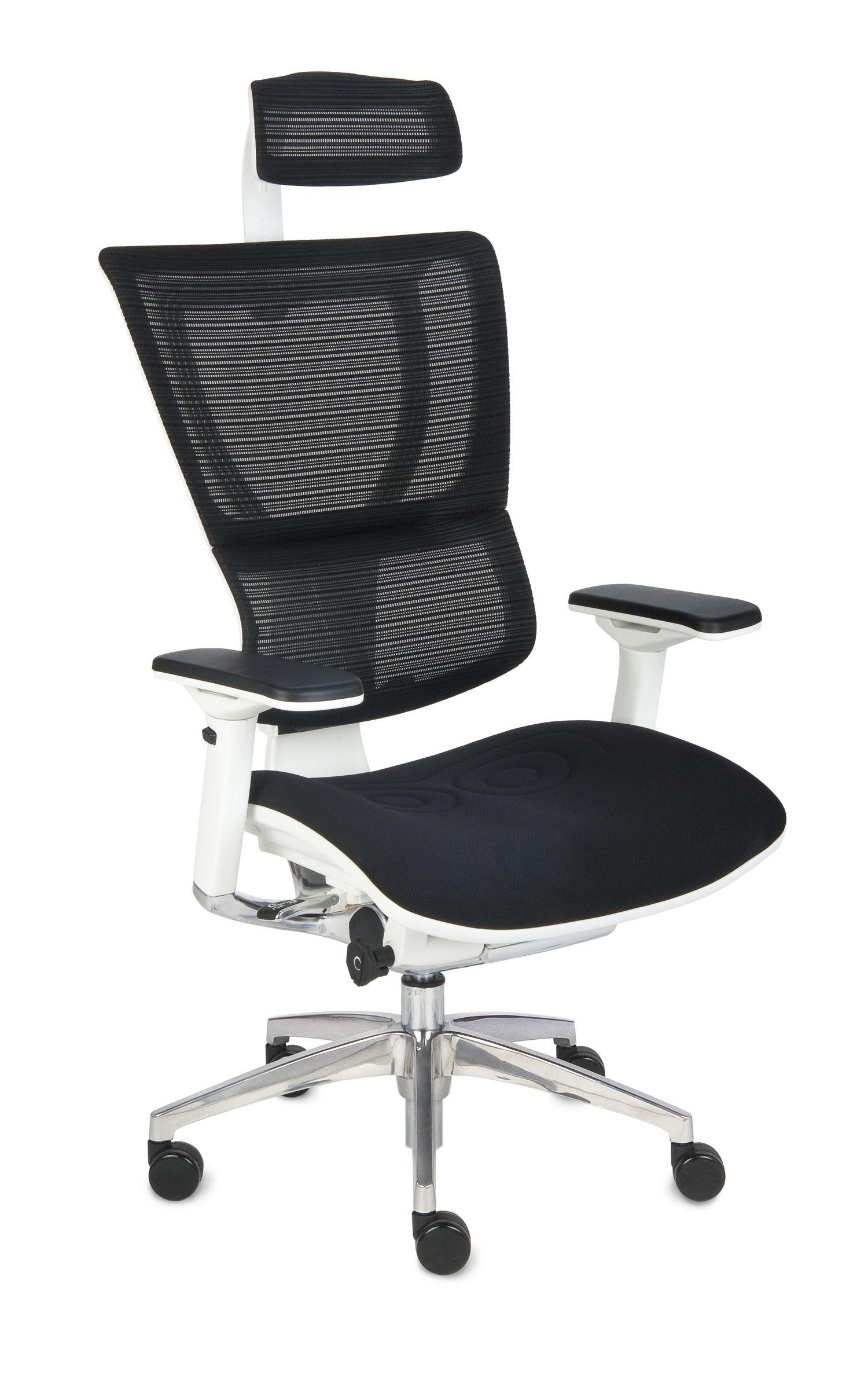 Fotel Biurowy obrotowy IOO WT KMD 31