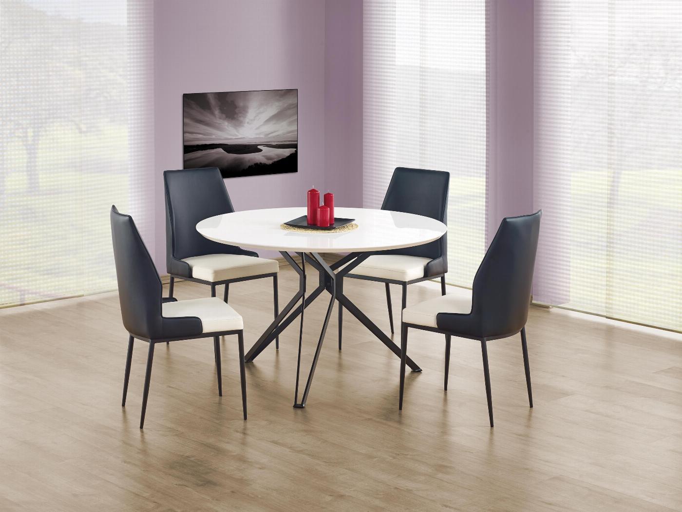 PIXEL stół biały (2p=1szt)
