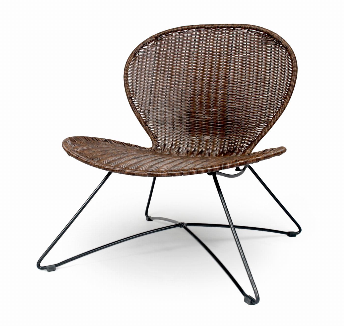 TROY fotel brązowy (1p=2szt)