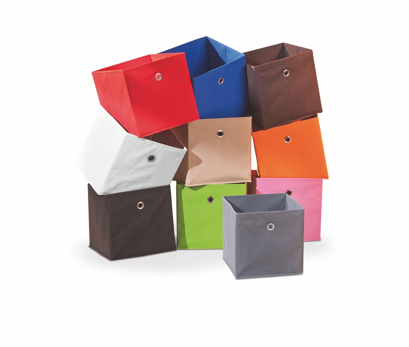 WINNY szuflada czerwony (1p=20szt)