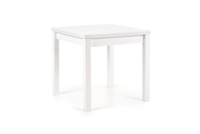 GRACJAN stół kolor biały (2p=1szt)