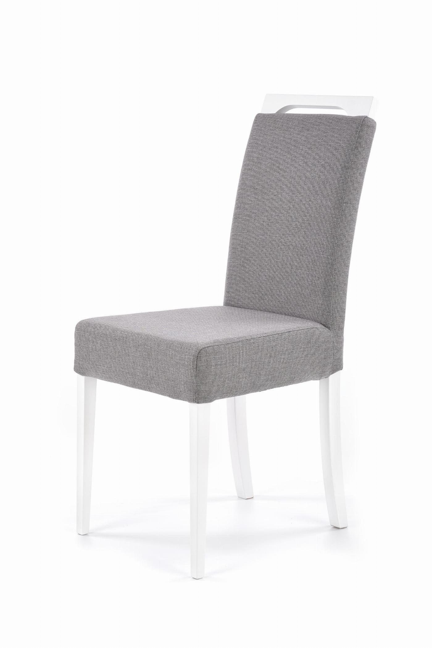 CLARION krzesło biały / tap: INARI 91