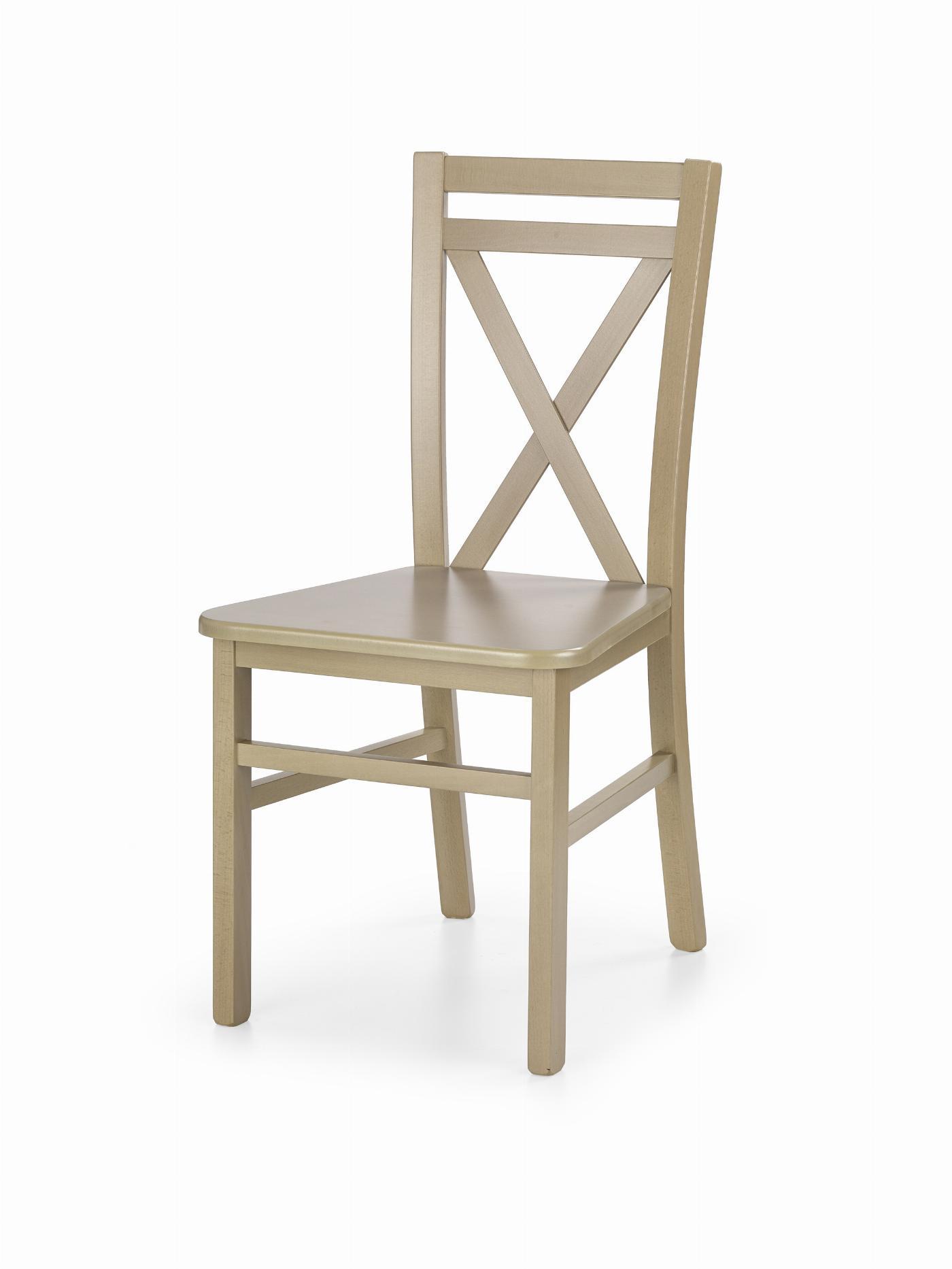DARIUSZ 2 krzesło dąb sonoma (1p=2szt)