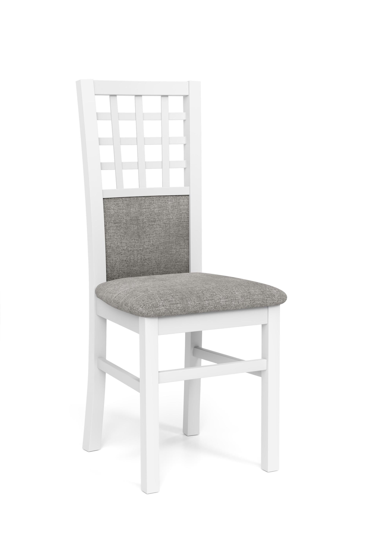GERARD3 krzesło biały / tap: Inari 91