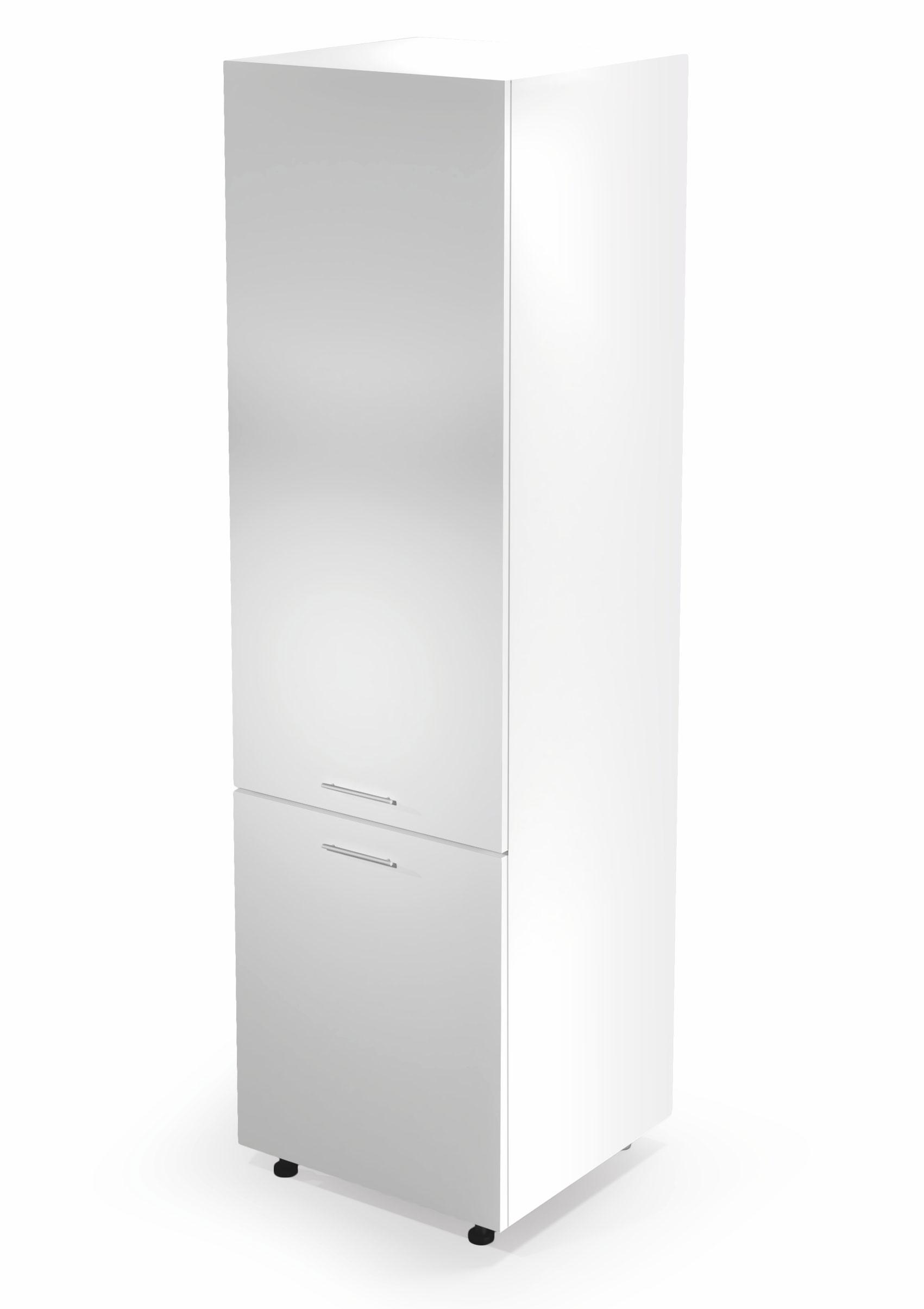 VENTO DL-60/214 szafka dolna wysoka front: biały (2p=1szt)