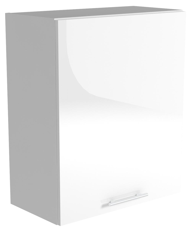 VENTO G-60/72 szafka górna front: biały (1p=1szt)
