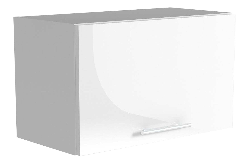 VENTO GO-60/36 szafka górna okapowa front: biały (1p=1szt)