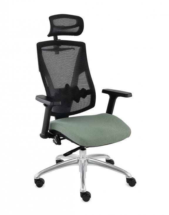 Fotel biurowy Futura 4S Plus
