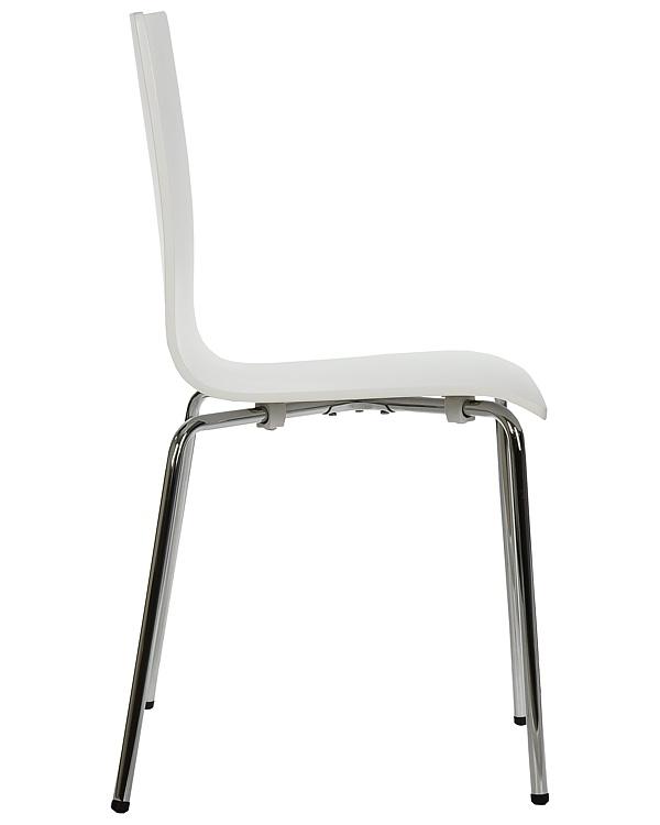 Krzesło Konferencyjne EF-TDC132B biały