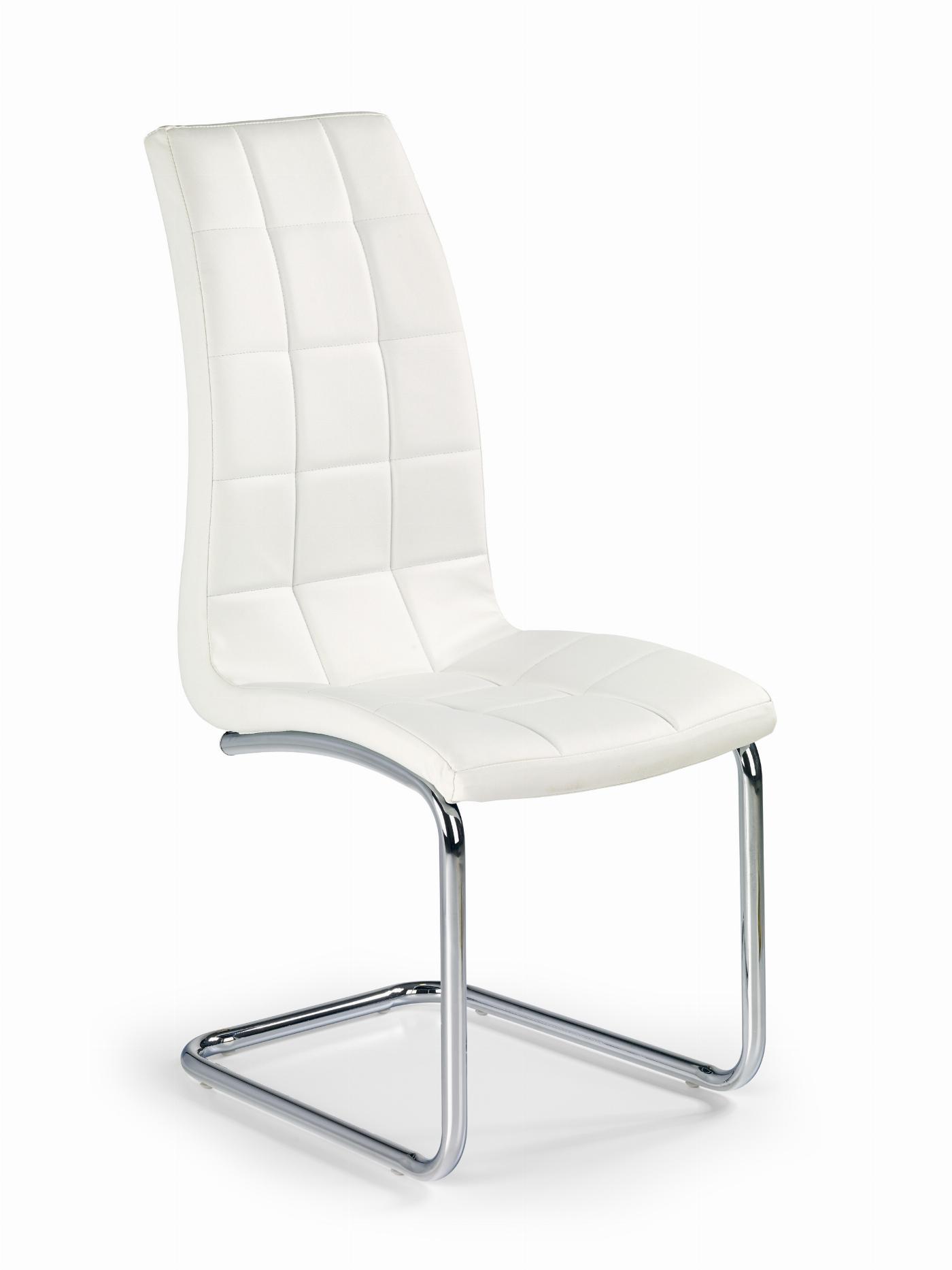 K147 krzesło biały (2p=4szt)