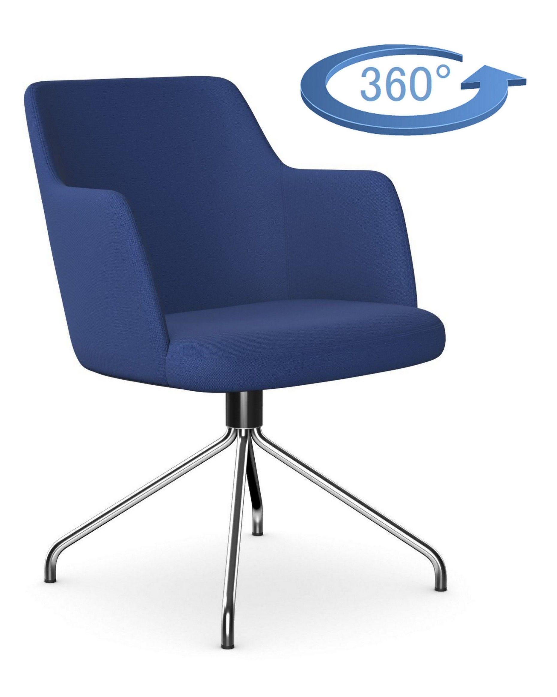 Krzesło NOMA 373- obrotowe/z podłokietnikami różne kolory