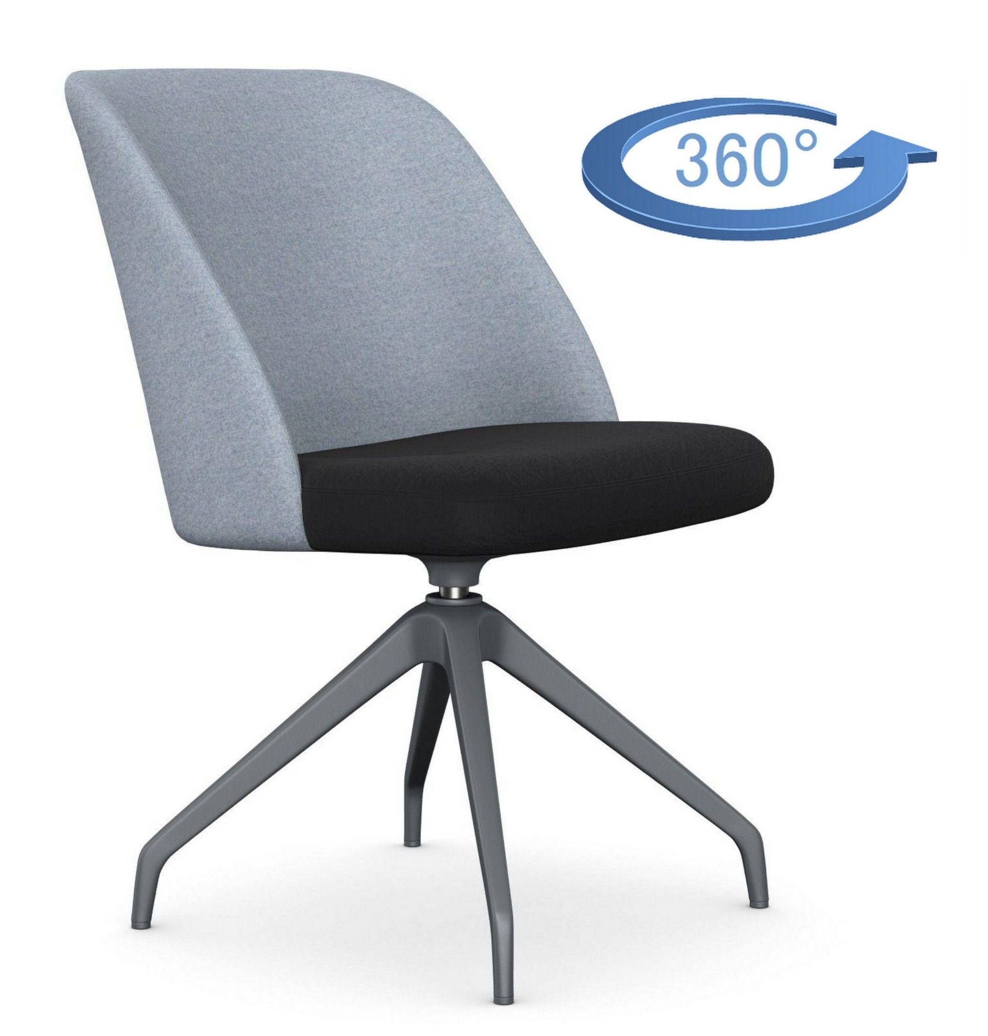 Krzesło NOMA 201-211- obrotowe/ różne kolory