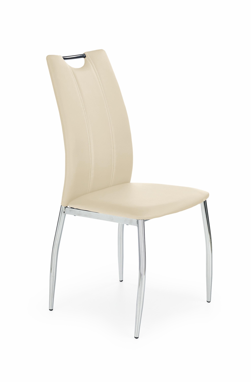 K187 krzesło beżowy (1p=4szt)
