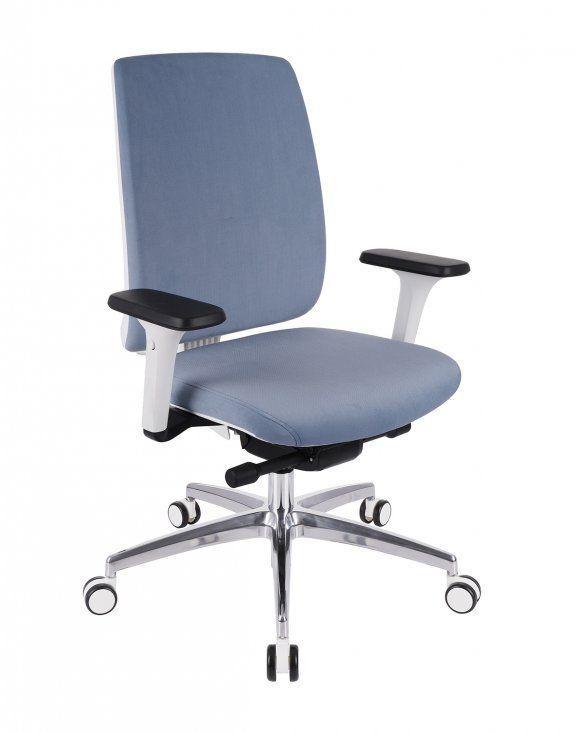Fotel biurowy Valio WT Chrome