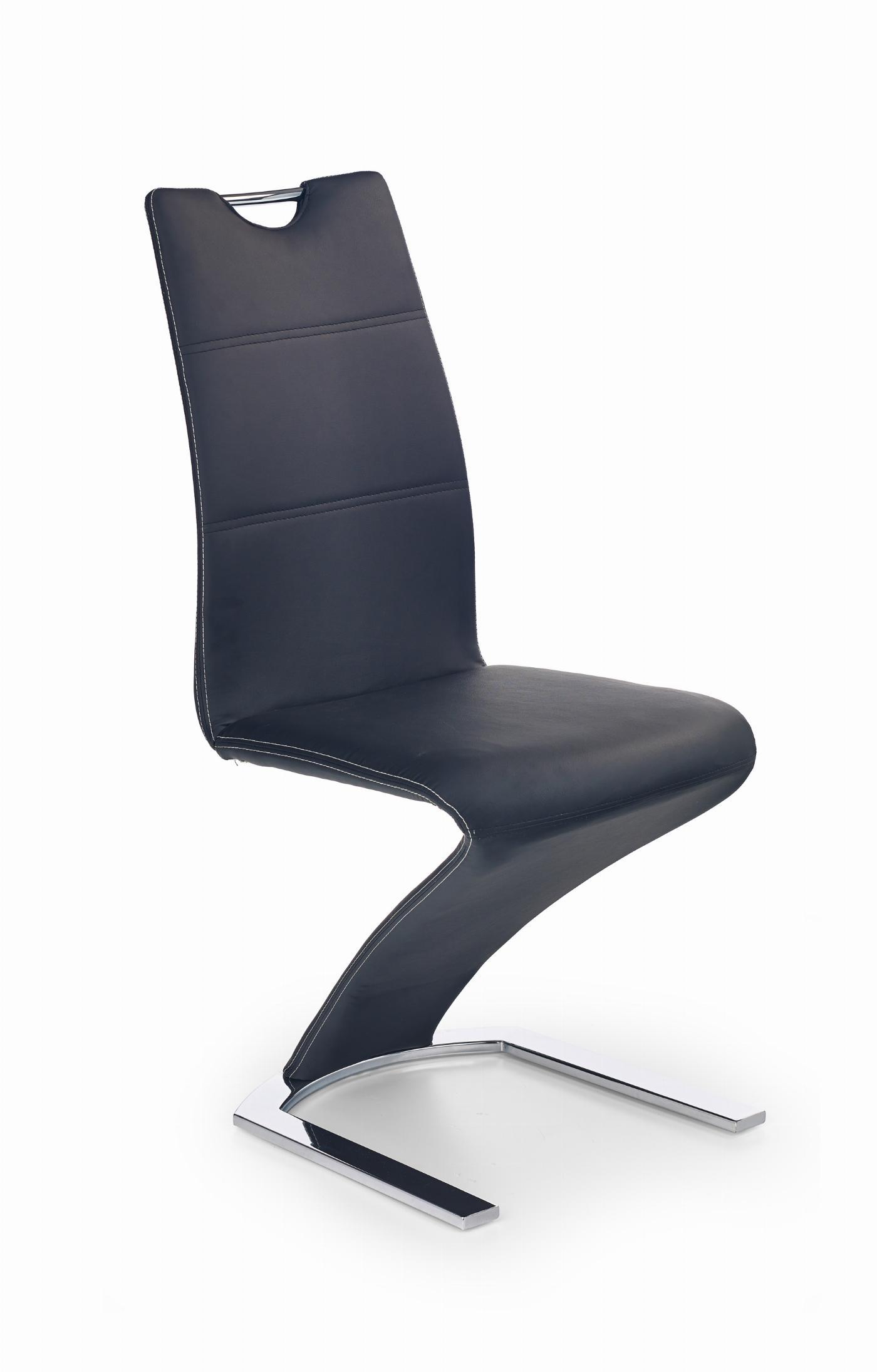 K188 krzesło czarne (1p=2szt)