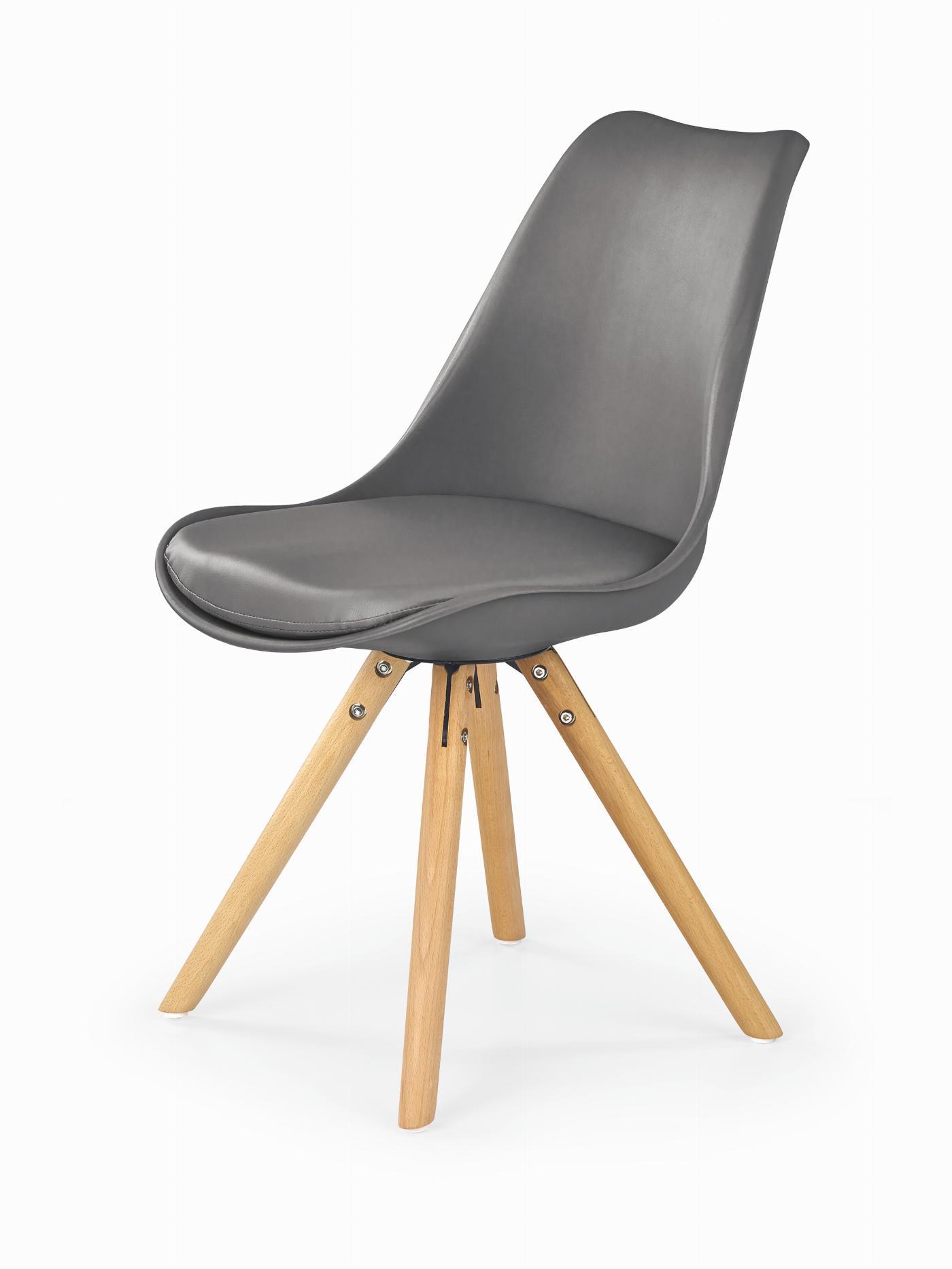 K201 krzesło popiel (1p=4szt)