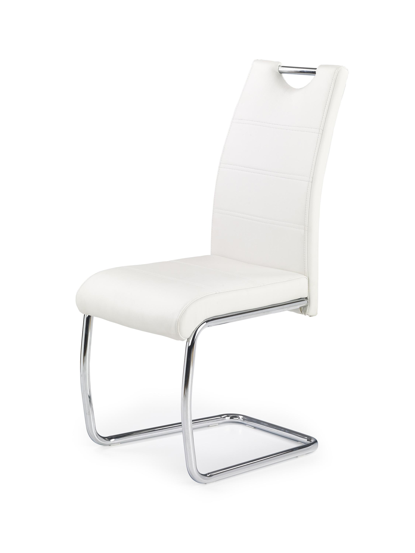 K211 krzesło biały (2p=4szt)