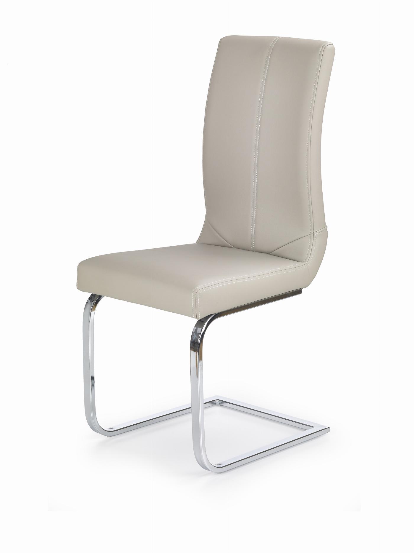 K219 krzesło cappuccino (2p=4szt)