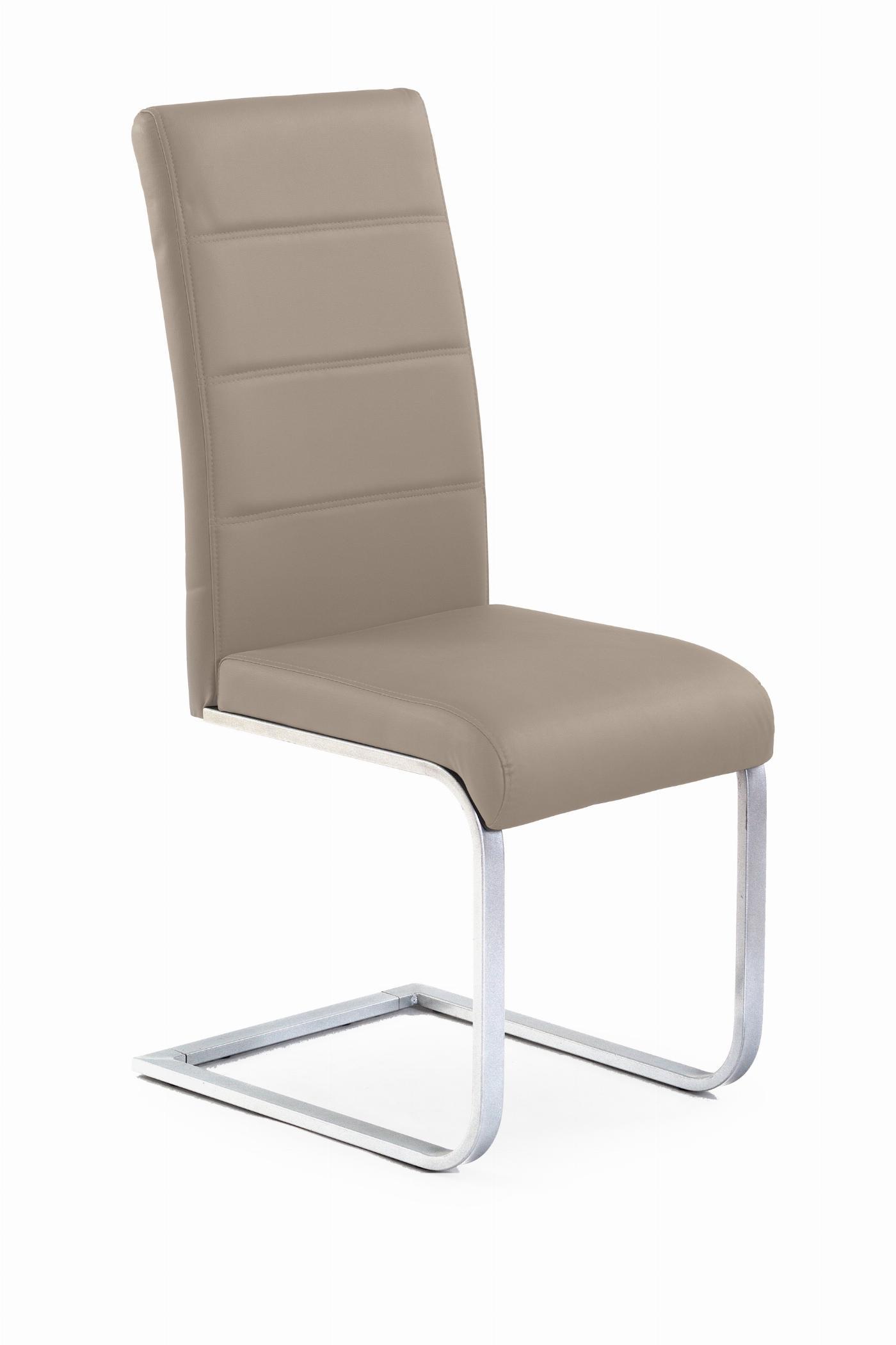 K85 krzesło cappucino (1p=4szt)