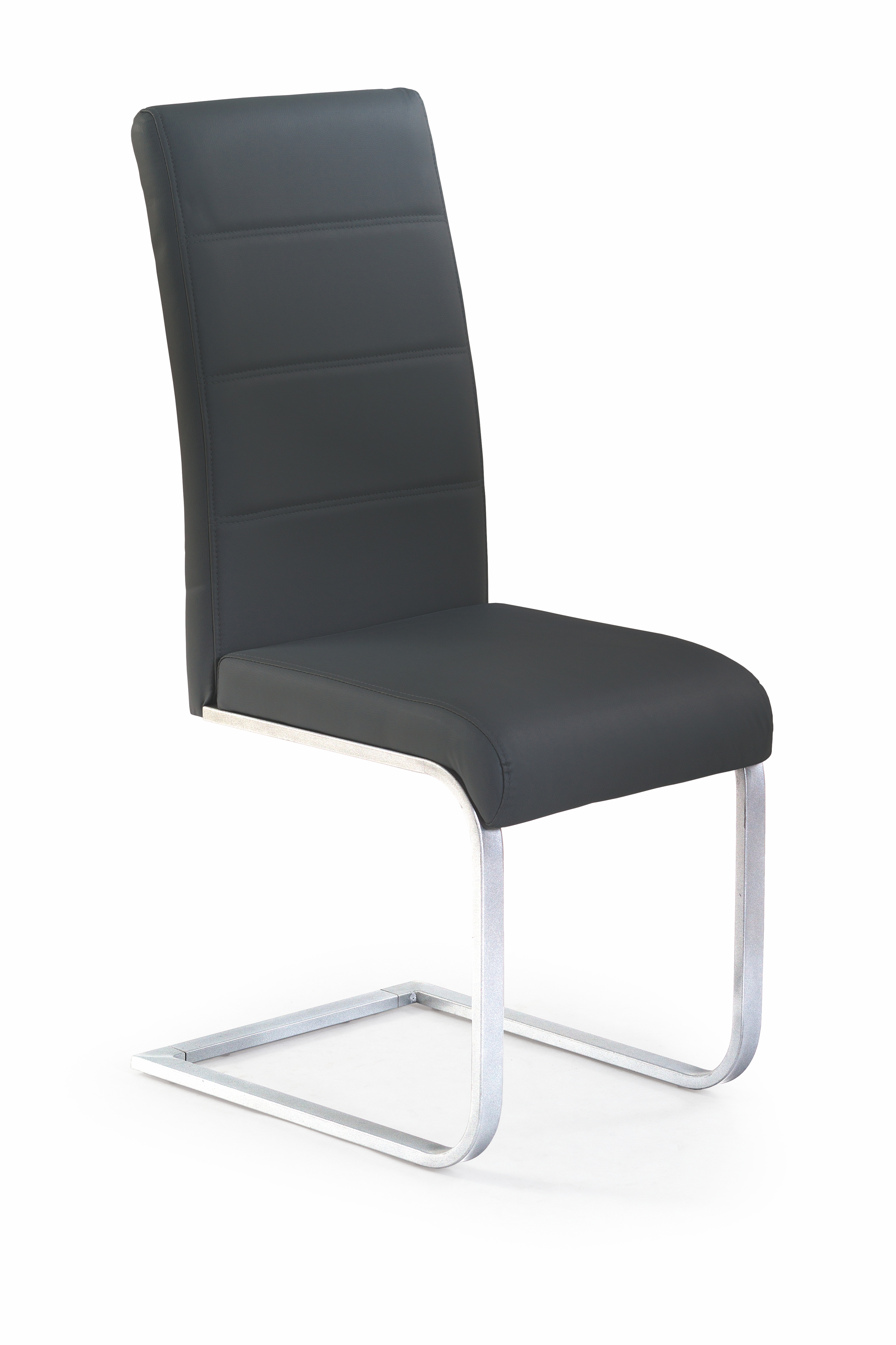 K85 krzesło czarny (1p=4szt)
