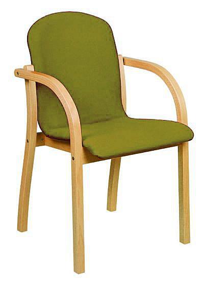 Krzesło konferencyjne Artur C