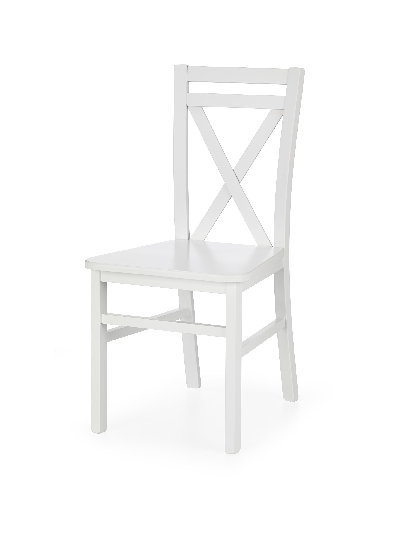 DARIUSZ 2 krzesło biały (1p=2szt)