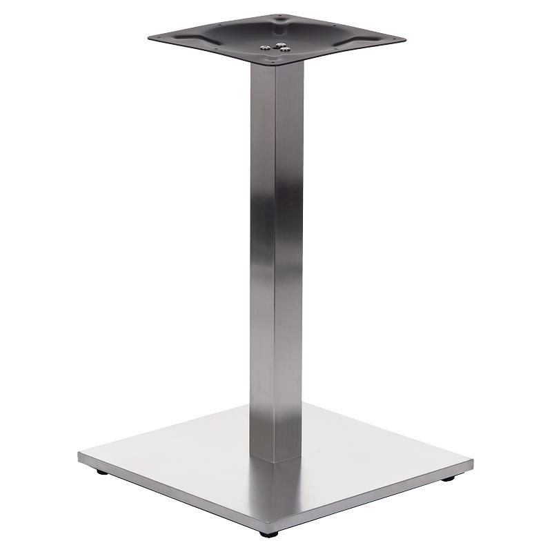 Podstawa do stolika EF-SH-2002-1/S  wysokość 71,5 cm 45x45cm