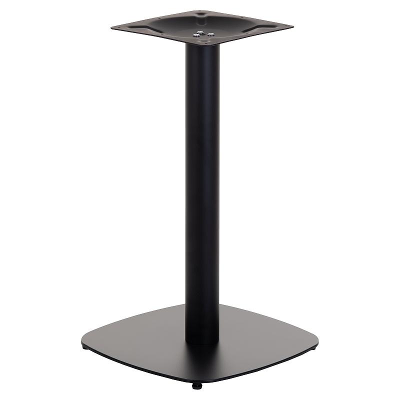 Podstawa do stolika EF-SH-3050-2/B wysokość 73 cm 45x45cm