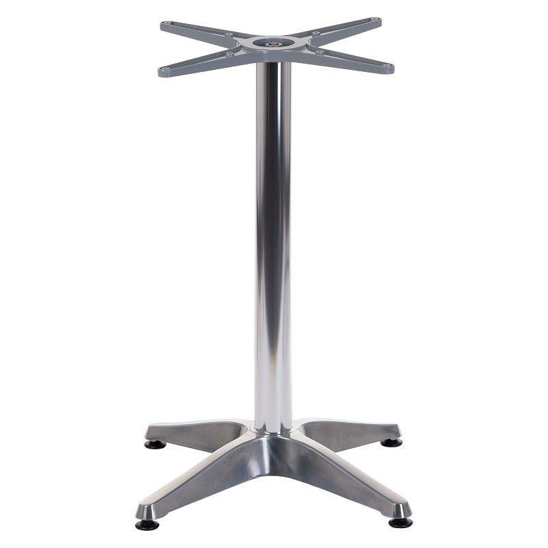 Podstawa do stolika EF-SH-7003-1/A wysokość 70,5-72 cm 58x58cm