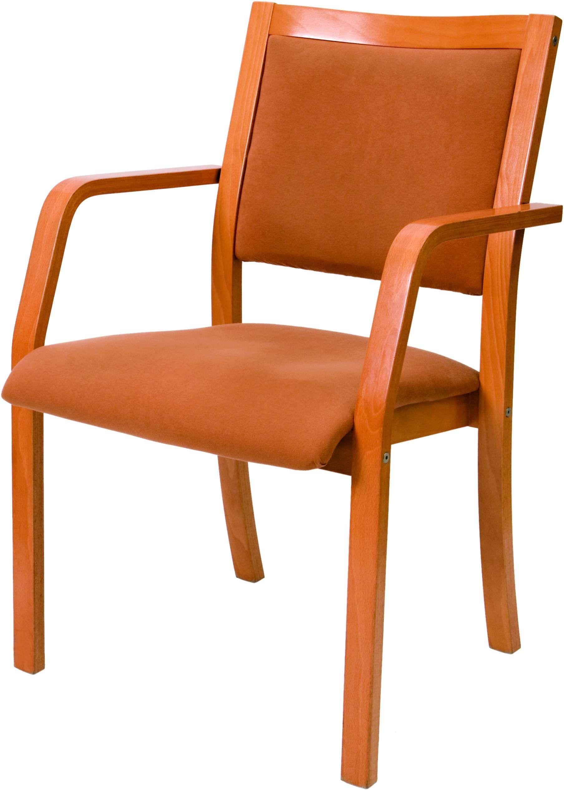 Krzesło konferencyjne MAESTRO B0  MIDI