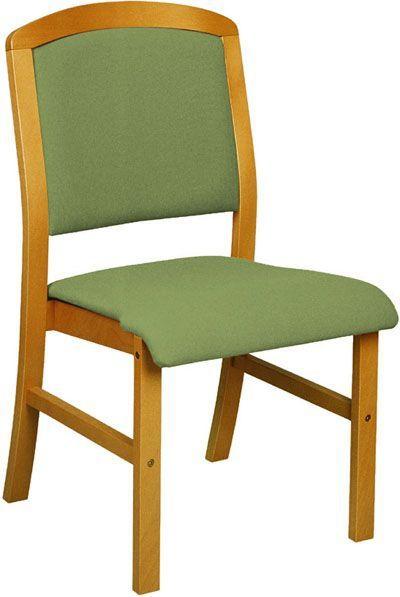 Krzesło konferencyjne MAESTRO A3  MIDI