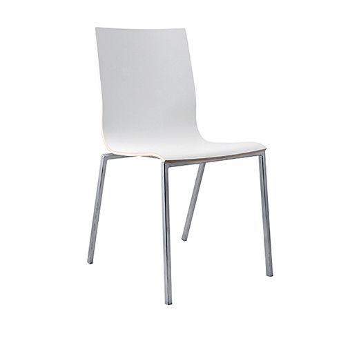 Krzesło konferencyjne Retto