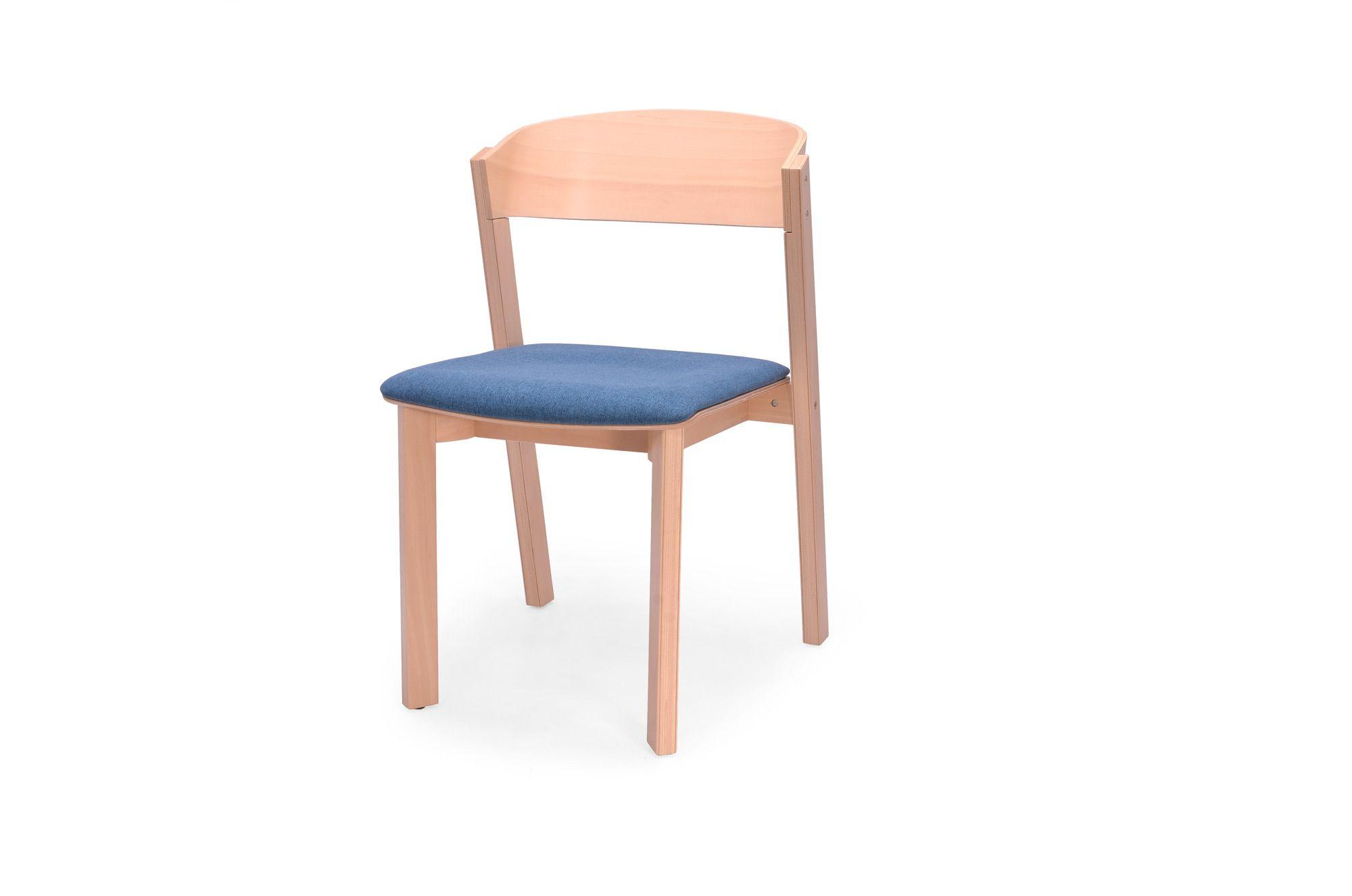 Krzesło konferencyjne Fancy NS