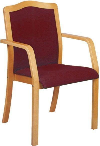 Krzesło konferencyjne MAESTRO B4